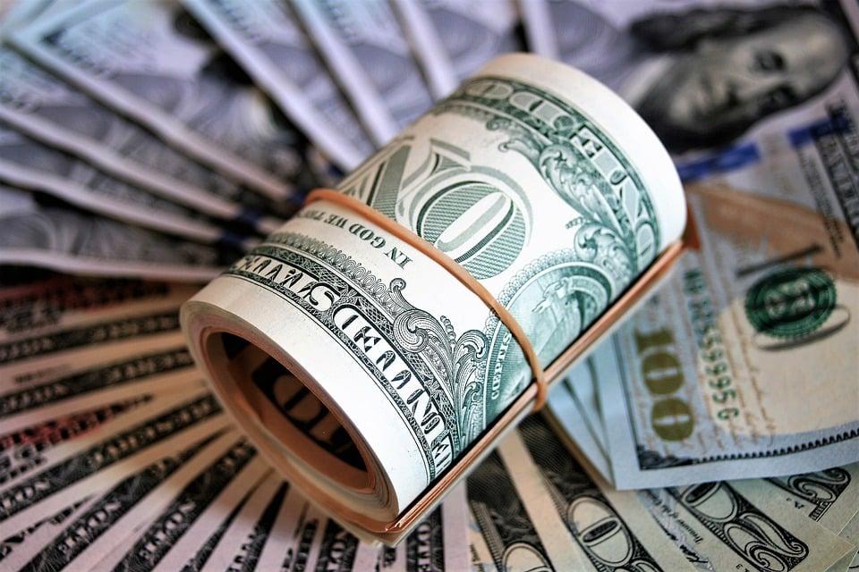 Mandat cash argent