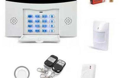 Les caractéristiques d'une alarme de maison : vous souhaitez les découvrir ?
