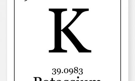Potassium : est-ce possible ?