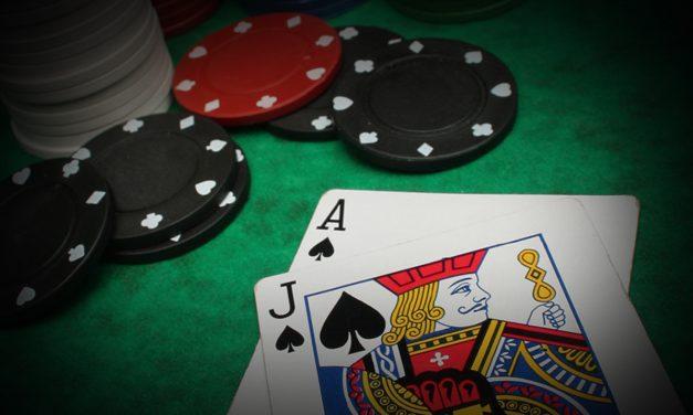 Blackjack: une application pour mieux jouer