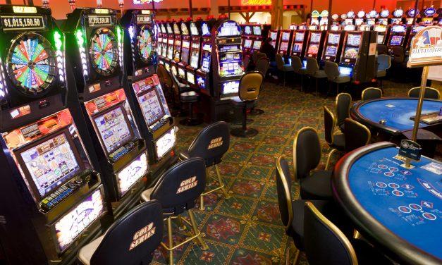 Casino en ligne: se divertir ou gagner ?