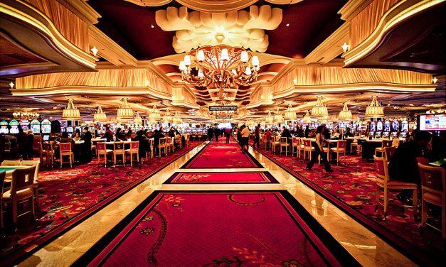 Casino en ligne : la richesse à portée de tous