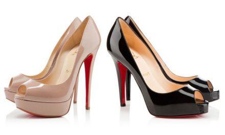 Chaussures à talon : comment bien choisir