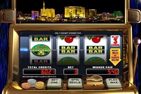 Jouez et surtout remportez le jackpot grâce aux jeux de machines à sous