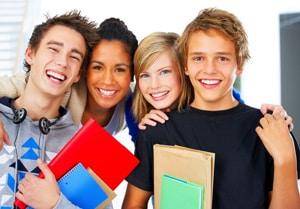 Garder de bons souvenirs d'un séjour linguistique pour adolescent