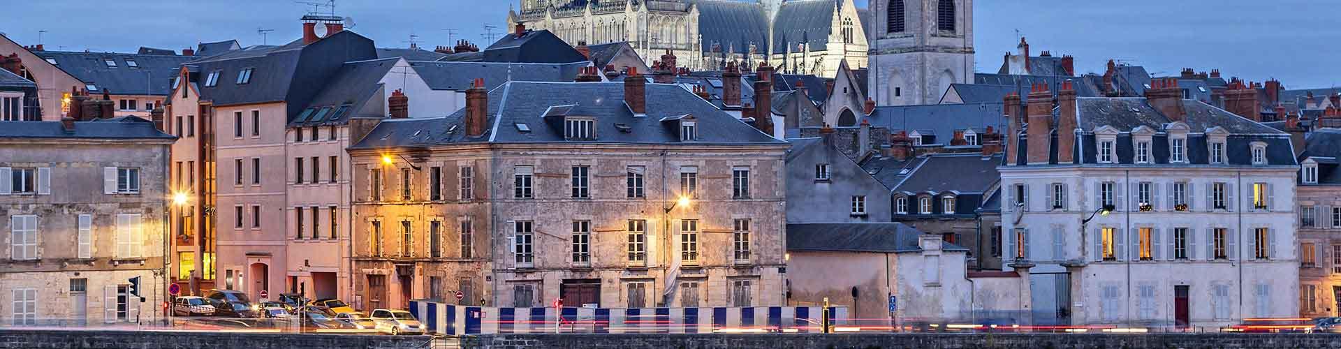 EDF Orléans : comment faire baisser ses factures énergétiques ?