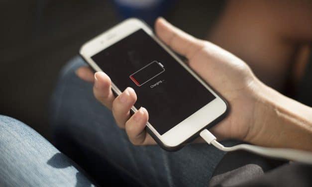 Batterie 20000 MAH : les avantages divers ?