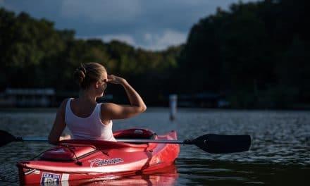 Kayak occasion : sur quels critères le choisir ?