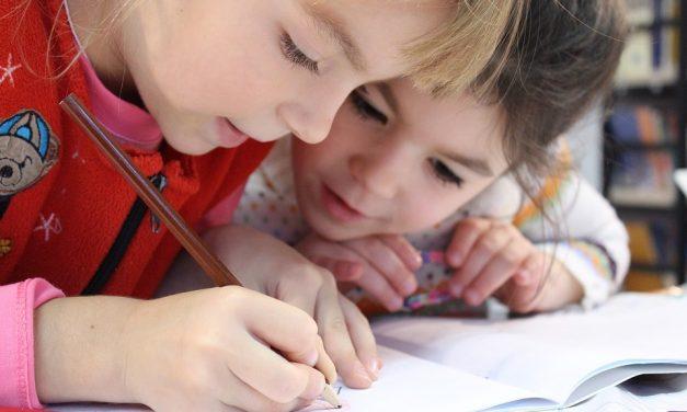 Soutien scolaire : vous voulez soutenir votre enfant ?