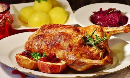 Comment cuisiner un canard entier
