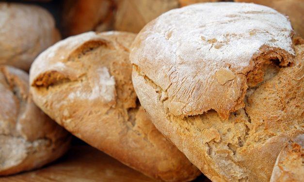 Comment faire un four a pain ?