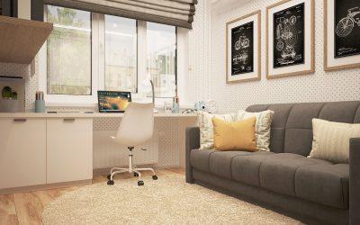 acheter un appartement à Rennes Beauregard