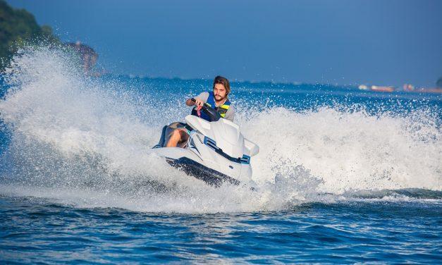Comment bien choisir une assurance pour jet ski au bon prix ?
