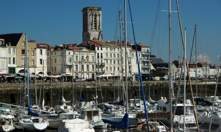 Quel quartier choisir pour louer une maison à La Rochelle ?