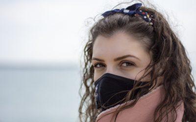 fabrication masque personnalisé