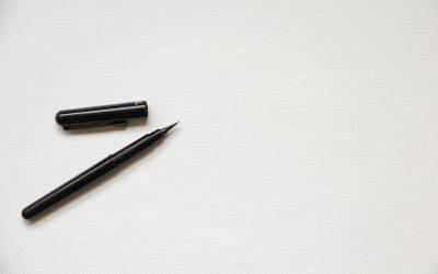 stylos publicitaires personnalisés
