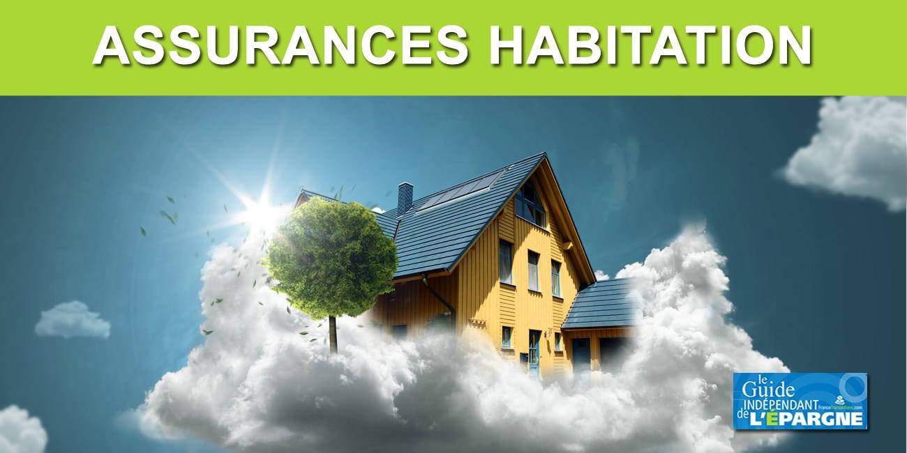 Assurance habitation : que propose cette assurance ?